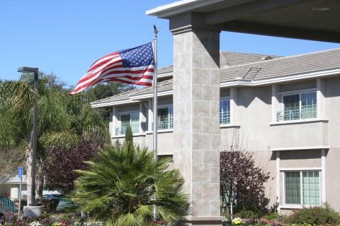 Assisted Living San Bernardino Experienced Senior Care